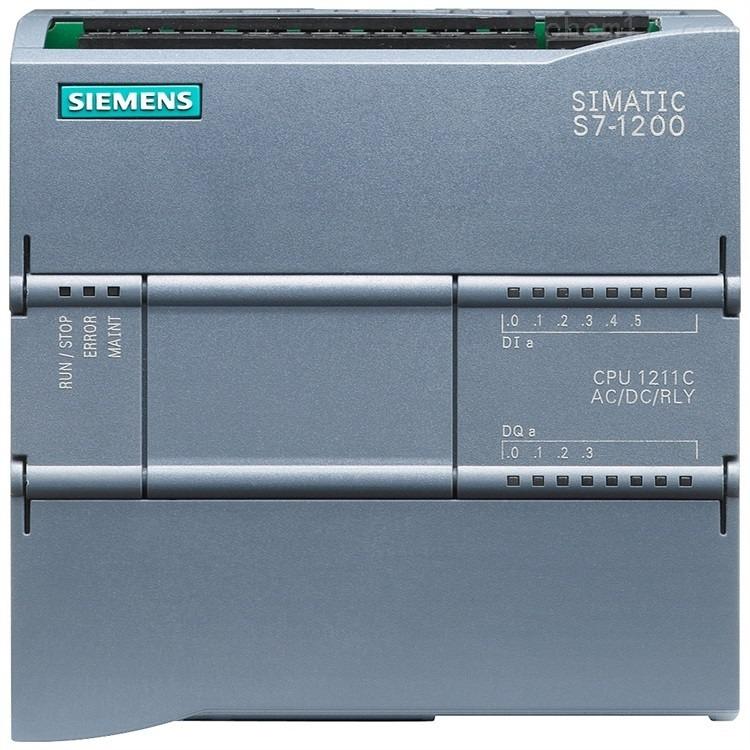 西门子CPU 1211C 6/4 2AI回收