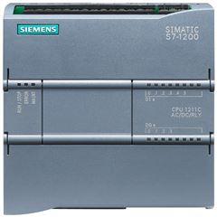 西门子SM1222 8输出继电器模块