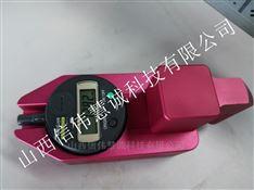 便携式标线厚度检测仪