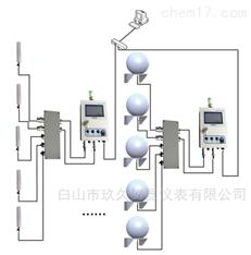 区域伽马中子辐射监测系统(γ探测器)