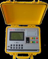 GY3010三级承试设备施工范围变压器变比测试仪