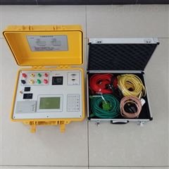 GY3019承装修试二级资质设备变压器短路阻抗测试仪