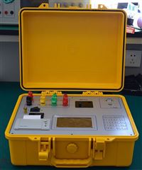 GY3019电力承装类三级条件变压器短路阻抗测试仪
