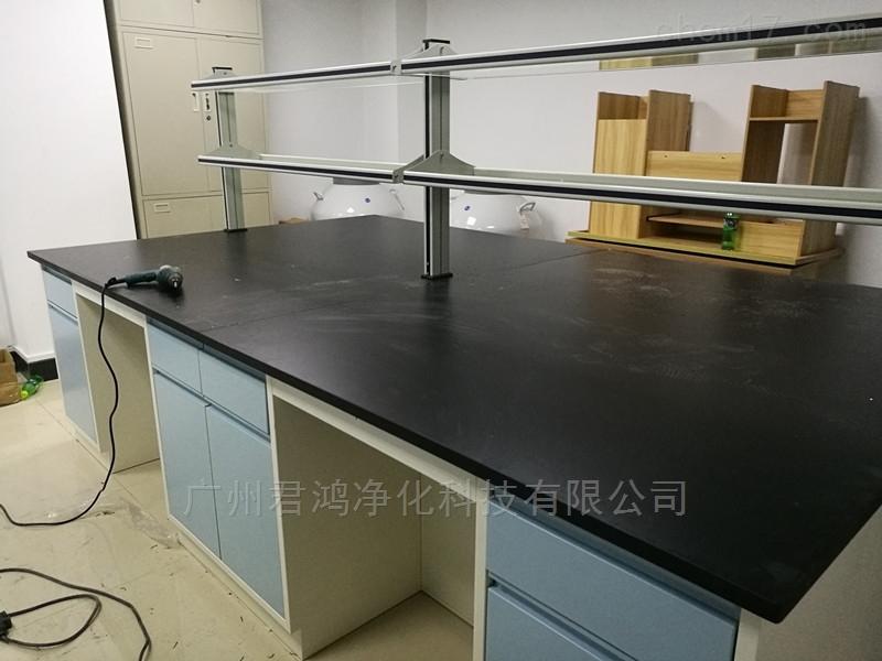 广州市南沙区学校的实验室系统的规划布局