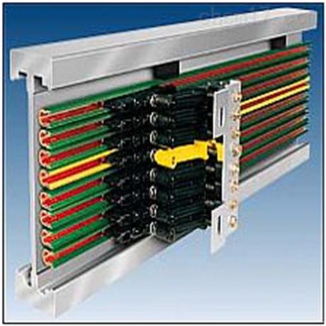 HXPnR系列组合式滑触线定制