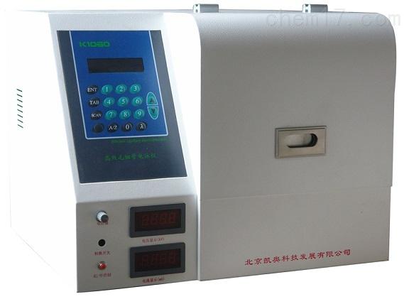 K1060型北京凯奥高效毛细管电泳仪