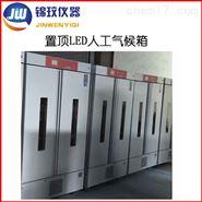 浙江杭州实验室用冷光源人工气候培养箱