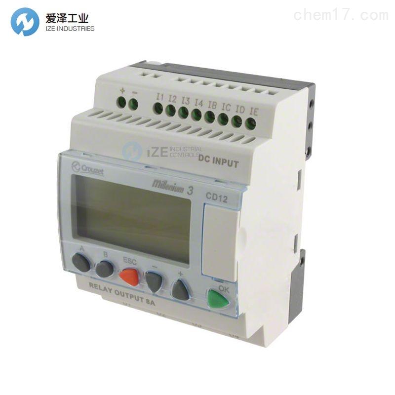 CROUZET控制器CD12 88970041