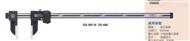 ABSOLUTE 防冷却液碳纤维卡尺 552 系列