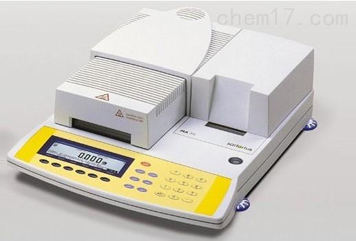 MA100赛多利斯水分测定仪