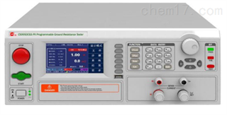 CS9950CGS光伏接地阻抗测试仪