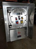 户外防雨水防爆箱、不锈钢304板材专业定做