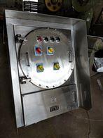 316L正品不锈钢打造防尘防爆电控箱工厂