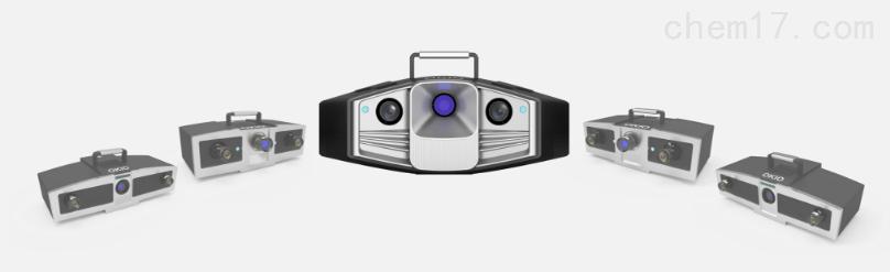 OKIO 9M北京天远高精度蓝光3D扫描仪