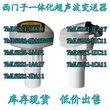 进口分体式液位计7ML5033-1BA00-1A