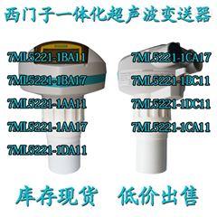 西门子7ML5221-1CA11超声波发射器