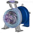 瑞士cp不锈钢磁力驱动离心泵