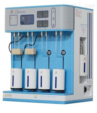 3H-2000A北京贝士德全自动氮吸附比表面仪