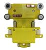 JD4-35/100铜框双电刷集电器