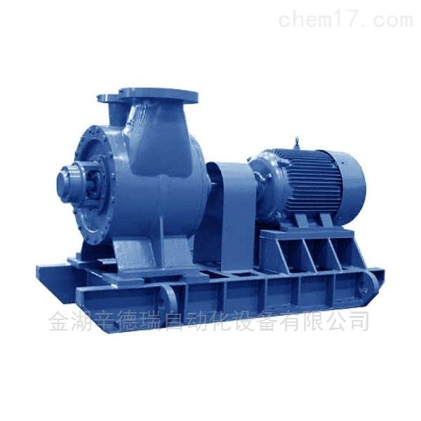 新加坡EUROFLO单级双吸泵原装正品