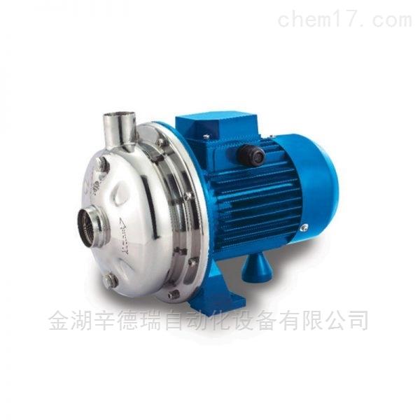新加坡EUROFLO卧式单级端吸泵原装正品