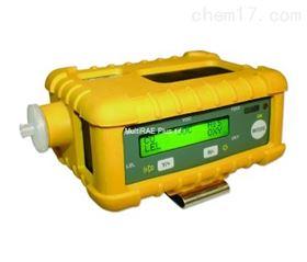 PGM-50华瑞 MultiRAE Plus 便携式气体检测仪