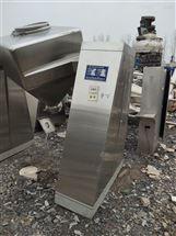 回收二手自动提升料斗混合机价格