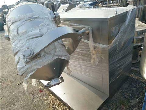回收供应二手干法制粒机供应