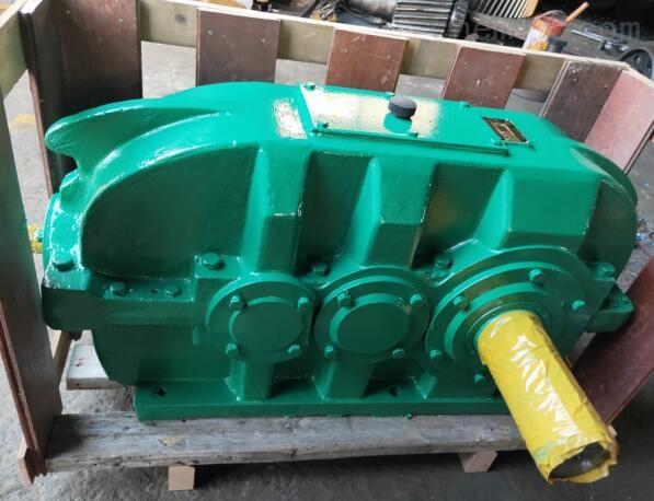 泰兴:DCY250-22.4-II系列圆锥齿减速机