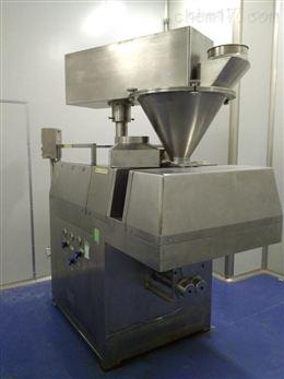 大范围回收二手干法制粒机设备