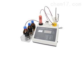 聚创JC-C20自动卡尔费休水分测定仪