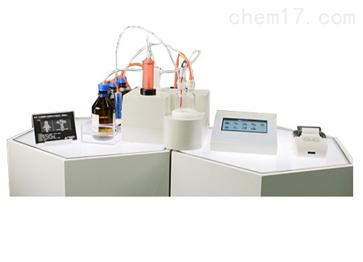 聚创JC-C1全自动卡尔费休水分测定仪
