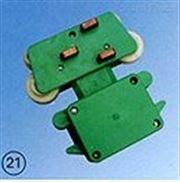 JD4-16/425大七极管(六极)集电器型号