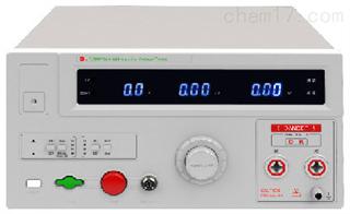 CS267X系列安规测试仪