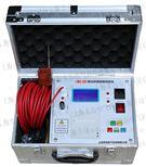 LYMOA-2000氧化鋅避雷器測試儀帶蓄電池供電