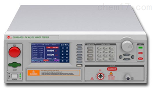 CS9914G极板短路测试仪