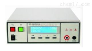 TOS9201菊水交直流绝缘耐压测试仪