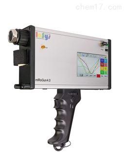 mIRoGun4.0IoSys mIRoGun4.0手持式塑料分析仪