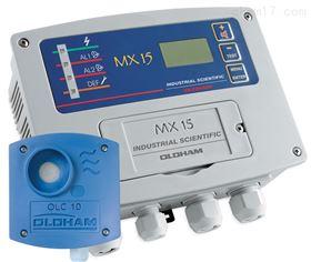 MX15法国奥德姆固定式单通道控制器