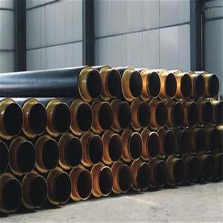 聚氨酯直埋保温管的分类