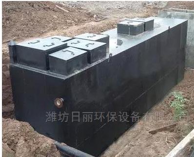 贵州MBR膜一体化污水设备优质生产厂家