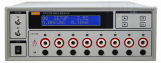 JK7122S-8多路耐压绝缘测试仪
