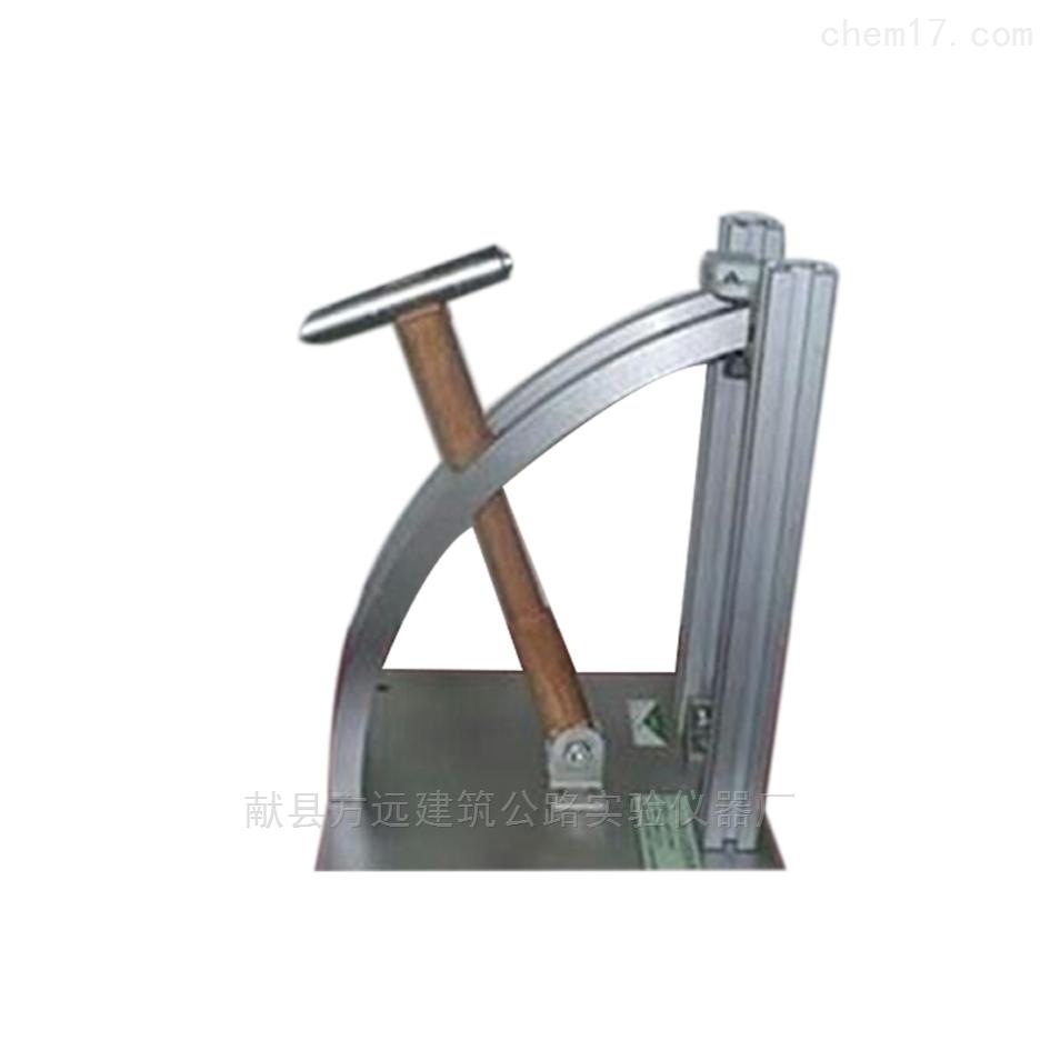 钢构件镀锌层附着力测定仪