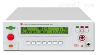 /9922AH/9922I/9922HCS9922AI程控耐压/绝缘电阻测试仪
