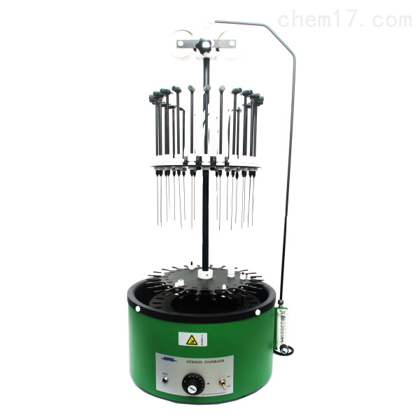 上海安谱防腐型氮吹仪