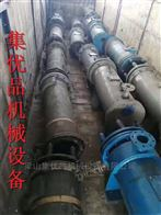 10-600平方二手80平方不锈钢列管冷凝器