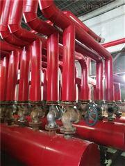 承包管道保温施工工程
