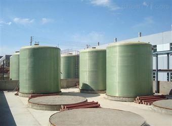 回收二手玻璃钢储罐20吨25立方大连处理几台