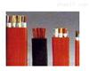 YFFB 48*1.5平扁平电缆加钢丝绳