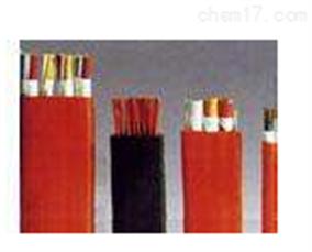 专业供应阻燃橡套扁平电缆